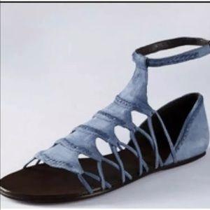 Elizabeth and James E-Stint Gladiator Sandals